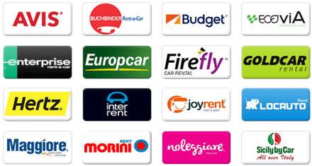 Comparar empresas de alquiler de coches Viareggio
