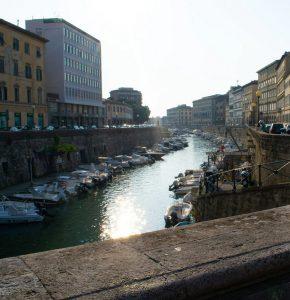 Alquiler de coches en Livorno