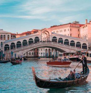 Aeropuerto de Venecia Marco Polo