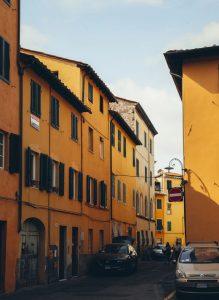 Alquiler de coches en el Aeropuerto de Lucca-Tassignano